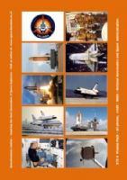 STS-3 Columbia NASA Space Shuttle Mission Photo Pack